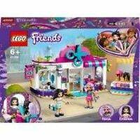 LEGO 41391 Friends Heartlake City Hair Salon Girls & Boys Set