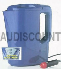 BOUILLOIRE ELECTRIQUE 12V CAMPING RECHAUD BIBERON 145