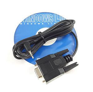 Oregon Scientific DTL398 Kit De Branchement Au PC Pour Handheld PD283