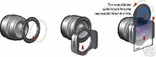 Genuine COKIN  49mm P Series Adaptor Ring  for P Series Holder  New 49