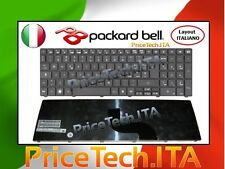 Tastiera layout ITA Keyboard per notebook Packard Bell Easynote PEW96 * NUOVA *