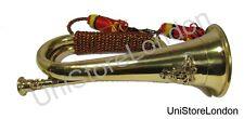Bugle Army, Military Brass Bugle Royal Artillery R439