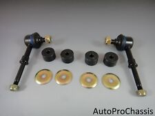 2 FRONT SWAY BAR LINKS FOR TOYOTA MR2 00-05
