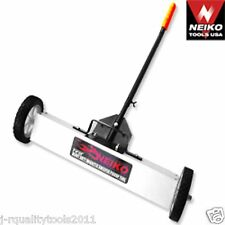"""24"""" Heavy Duty Magnetic Sweeper Pick Up Tool Neiko"""