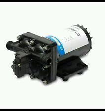 Shurflo Blaster Washdown Pump - 3.5 GPM 45 PSI 12 Volt  3901-2214 (4238-121-E07)