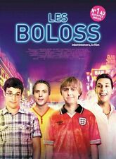 Affiche 120x160cm LES BOLOSS /THE INBETWEENERS MOVIE 2011 Ben Palmer NEUVE