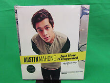 Austin Mahone: Just How It Happened; My Official Story by Austin Mahone (Author