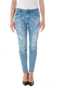 Jeans Toy.G MADE IN ITALY Donna Denim 6C10M0Y2JW E81