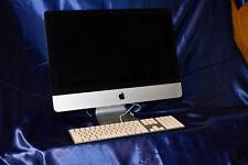 Apple iMac 21.5 inch Late 2012  2.9 GHz Quad core Intel core i5 8GB ram 1TB stor