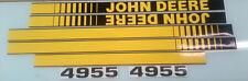 John Deere 4955 Hood Decals