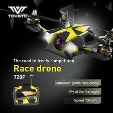 TOVSTO Falcon 250 5.8G 720P FPV Real-time Pro RC Racing Drone Australian Stock