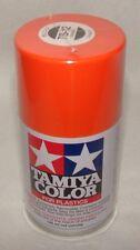 Tamiya TS-12 Orange Acrylic Spray Can 3oz 100ml Paint # 85012
