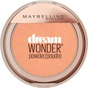 Maybelline New York Dream Wonder Powder - Choose Your Shade - New Sealed