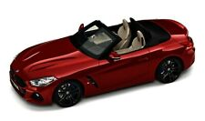 BMW Miniatur Z4 1:18 - Modellauto - Sammlerminiatur