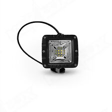 Aurora 2 Inch LED Working Light Bar/Cube Off Road Scene 40W 2800 Lumens
