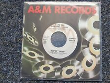 Supertramp - Take the long way home [Studio Version]/ Rudy US 7'' Single
