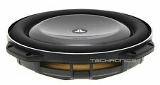 "NEW JL AUDIO 13TW5v2-4 OHM 13.5"" NEW VERSION 2 SUBS THIN SHALLOW SUB-WOOFERS"