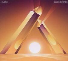 Rustie - Glass Swords (NEW CD)