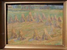 Peintures et émaux du XIXe siècle et avant école flamande pour Impressionnisme