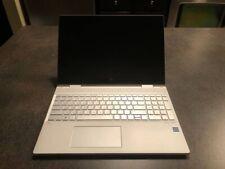 HP ENVY X360 15.6 inch (256GB, Intel Core i5 8th Gen., 1.60 GHz, 8 GB) Laptop -