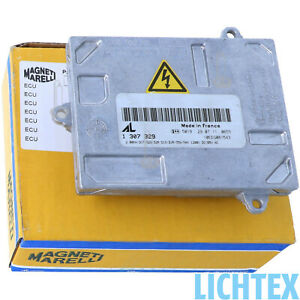 ORIGINAL AL D1S 35W Xenon Scheinwerfer Steuergerät Ersatz für 1307329121 Peugeot
