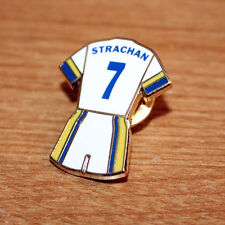 S Surname Initial Football Badges & Pins