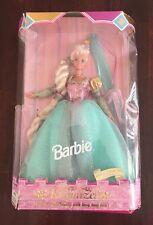 NEW Mattel 1994 Barbie as Rapunzel Doll #13016 Children's Collector Series
