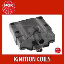 NGK Ignition Coil - U1038 (NGK48180) Distributor Coil - Single