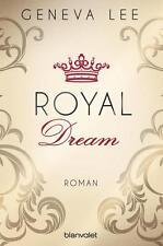 Royal Dream (Royals Saga Band 4) von Geneva Lee (2016, Paperback)