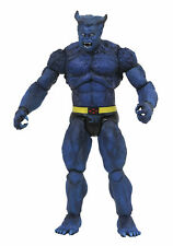 Marvel Select X-men Beast 7 Inch Action Figure