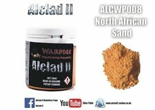ALCLAD2, ALCWP008 NORTH AFRICAN SAND WEATHERING PIGMENTS
