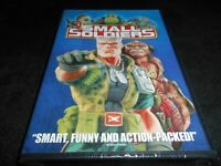 Small Soldiers (1998 Film) *BRAND NEW/FREE SHIPPING!* (DVD/2017)