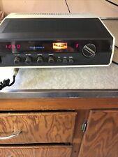 Motorola Cb Radio Base Station - T4025A