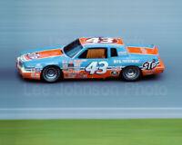 8x10 photo Richard Petty 200th Win at Daytona July 4, 1984 Photo #2