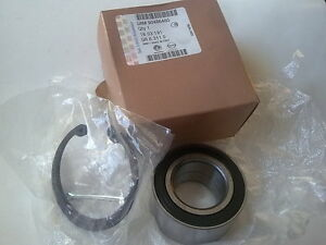 VAUXHALL OPEL GENUINE ASTRA F CALIBRA CAVALIER VECTRA A FRONT WHELL HUB BEARING