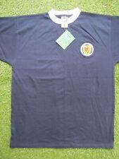 Score Draw Scotland 1967 Retro Home Football Shirt - Size XL Mens - Brand New