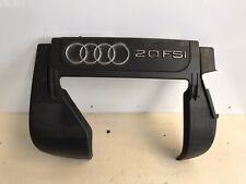 AUDI A3 2.0 FSI 8P 04-08 TOP ENGINE COVER, ♻️ 06F103925A, FREE POSTAGE