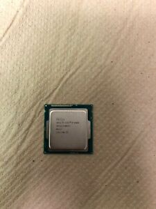 Intel Core i5-4460S 2.9 GHz Processor SR1QQ