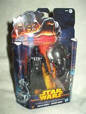 Action Figure Star Wars Mission Series #1: Darth Vader & Seeker Droid 3.75 inch