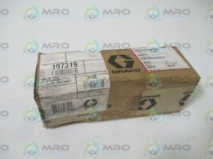 GRACO 197319 CYLINDER PUMP * FACTORY SEALED *