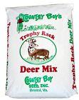 Deer Food Plot Seed  Trophy Rack Deer Mix   Winter Fall   10 lbs