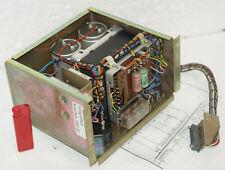 Rohde & Schwarz Röhrenverstärker-Netzteil 260V 6,3V Tube Amplifier-PSU