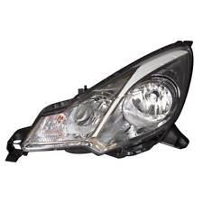 CITROEN C3 Hatchback HELLA Proiettore Luce Anteriore Sinistro N/S Lato Passeggero H7/H1