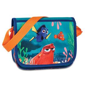 Disney Kinderumhängtasche Dorie, Nemo und Krake Hank Findet Dorie Findet Nemo