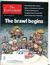 The Economist Magazine January 30-February 5 2016 w/ML 090816jhe
