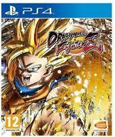 Dragon Ball Fighterz PS4 Jeu