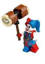 Motorcycle DC Comics Super Heroes LEGO Building Toys