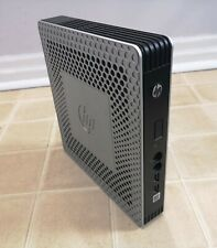 HP T610 Thin Client - 2GB RAM - 1GB Flash - HP ThinPro OS