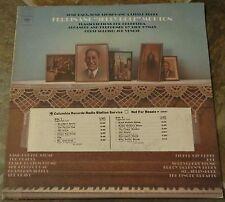 "Album By Dick Hyman & Joe Venuti, """"Jelly Roll"" Morton: Some Stomps"" on Columbia"