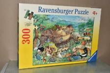 RAVENSBURGER THE ARK 300 PIECE JIGSAW PUZZLE Ages 9+